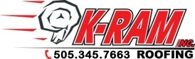 K-Ram Roofing Company in Albuquerque
